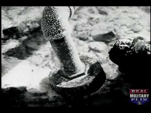 WWII - Kwajalein - Americans Rebuild Japanese Base