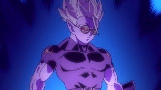 SUPER FU AND GREAT APE KANBA!!! Super Dragon Ball Heroes Universe Mission 4 Trailer!