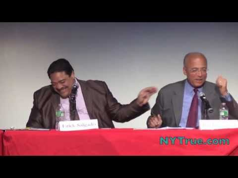 East Harlem Forum - TV Show 6/4/13