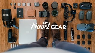 My Travel Camera Equipment - What I Use To Film
