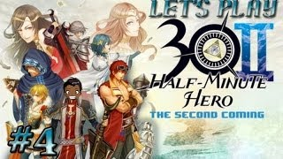 Let's Play Half Minute Hero The Second Coming - #4