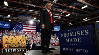 Trump will win in a landslide: Joe Piscopo