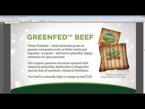Beyond Organic: Healthy Foods and Beverages You'll LOVE to Eat, with Jordan Rubin