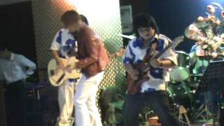 ([HD]) Sweating time with Benz,Son Bass,Ty Guitar,Truong Drum,Ngoc Keyboard,Vip Club
