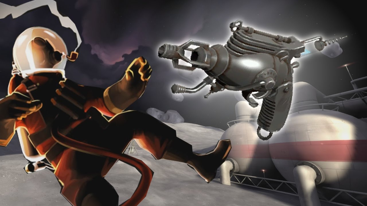 tf2 red robot