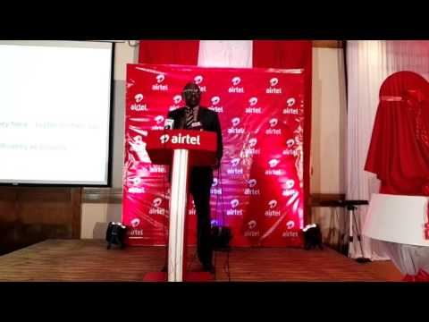 Airtel launches bundles with free WhatsApp, Facebook and Twitter