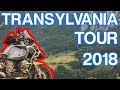 Day 1 - BMW R1200GS Transylvania offroad motorcycle adventure