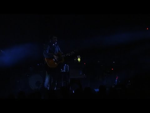 Fleet Foxes - Tiger Mountain Peasant Song (Live In St. Augustine, FL 3/2/18)