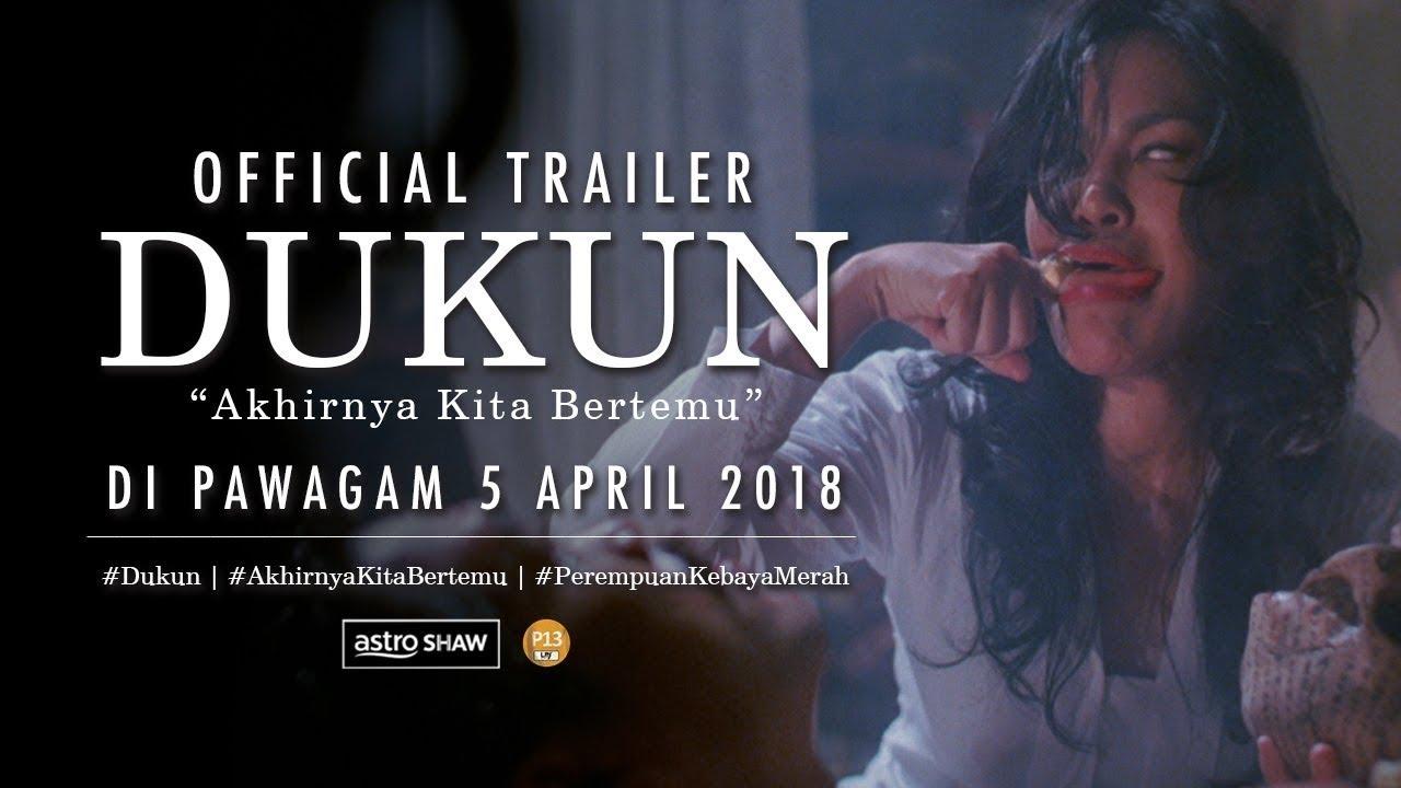 Download DUKUN   [HD]   DI PAWAGAM 5 APRIL 2018