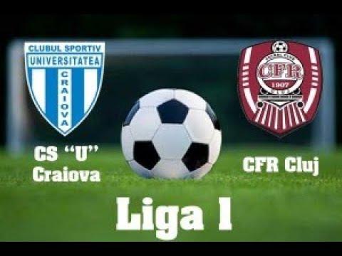 Ponturi pariuri - CS U Craiova vs CFR Cluj - Duel pentru ...   Cs U Craiova-cfr Cluj