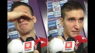 Evrobasket 2017, [FINALE] Bogdanović posle Slovenija  - Srbija 93:85
