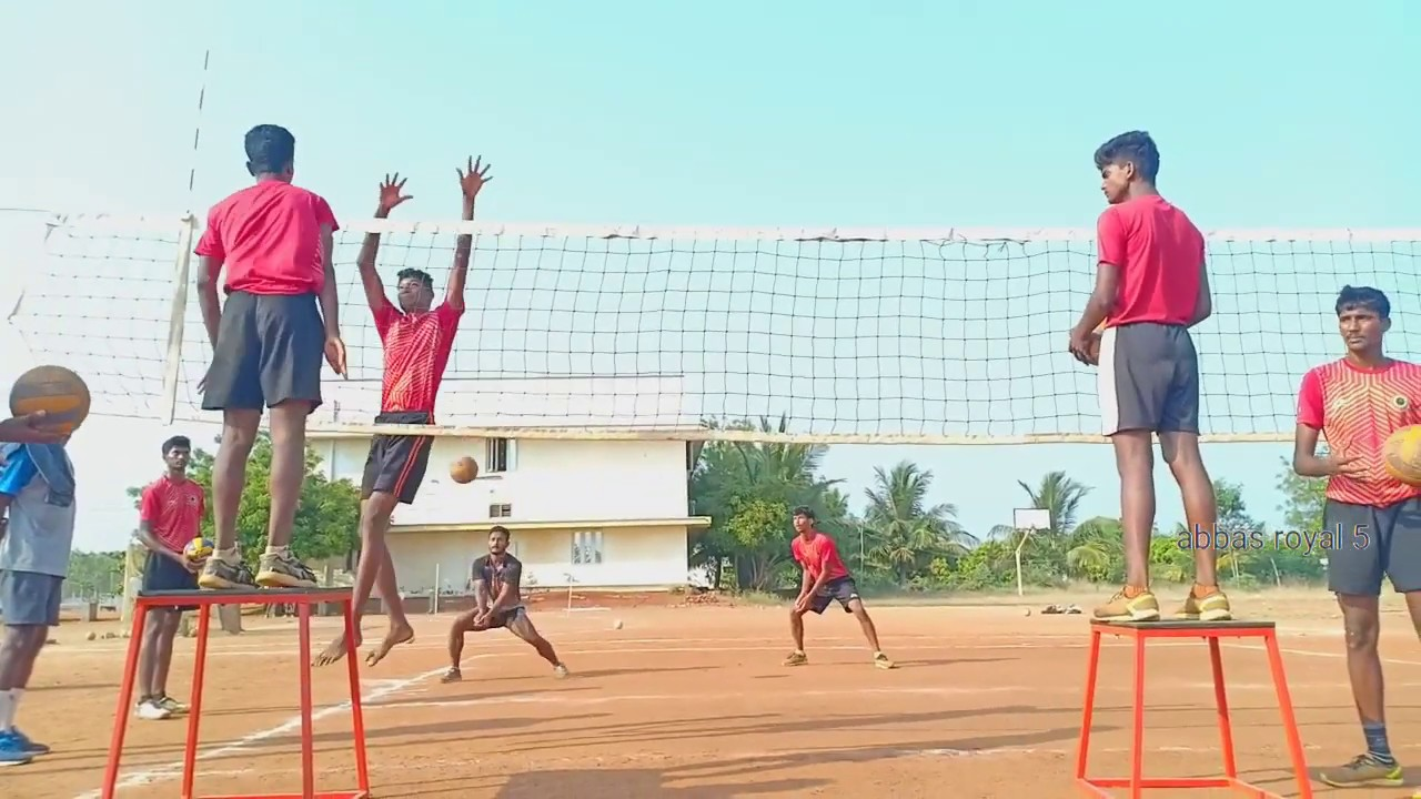 Best Blocking Technique For Volleyball Beginners How To Block Volleyball Spikes Blocking Drills Youtube