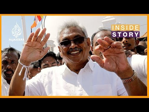 Is Gotabaya Rajapaksa the president Sri Lankans need?
