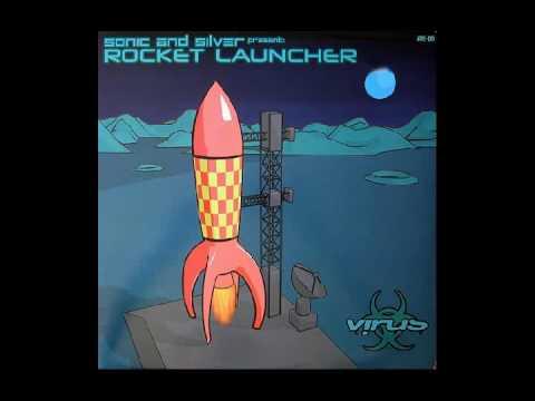 Sonic & Silver - Rocket Launcher mp3 ke stažení