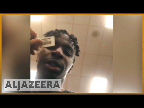 🇺🇸 US gym fires staff after racial profiling accusations | AL Jazeera English