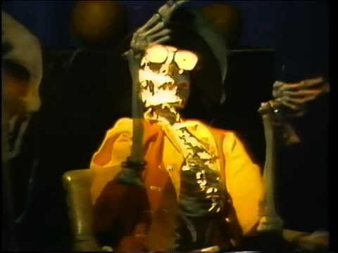 Bobby Watson's Halloween Fright Fest