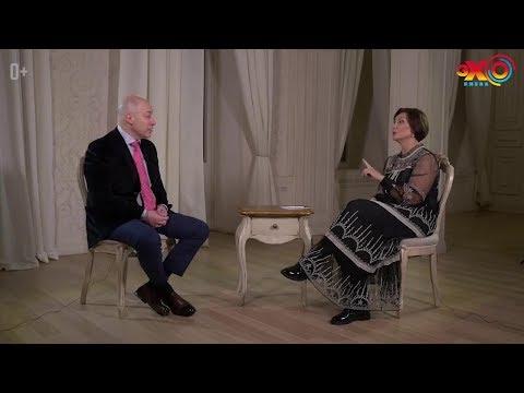 """Гордон и Бондаренко о том, кто и зачем """"слил"""" Крым и Донбасс"""