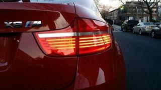 BMW X6M и про арест Давидыча