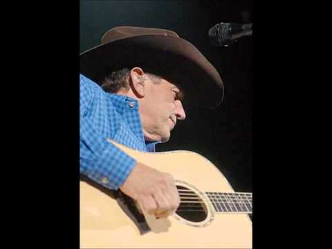 George Strait - Famous Last Words Of A Fool