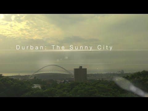 Durban: The Sunny City