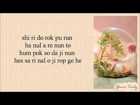 BTS (방탄소년단) - I'm Fine (Easy Lyrics)