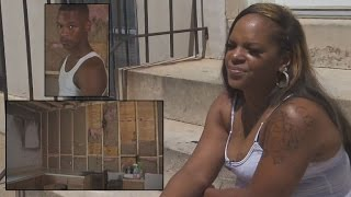 Mom Who Pulled Son From Baltimore Riots Is Now Homeless After Fire Destroys Home