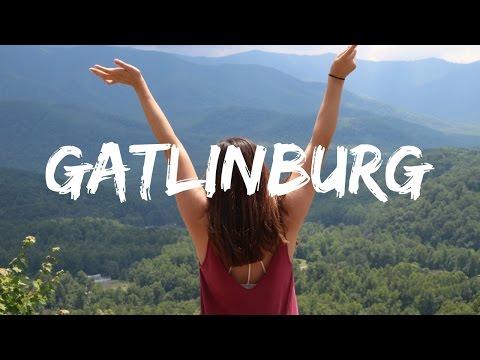 Travel Diary: Gatlinburg, TN