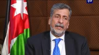 د. خالد الكلالدة - جولة في الهيئة المستقلة للانتخاب
