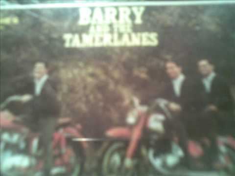 Barry and The Tamerlanes - A funny thing happened