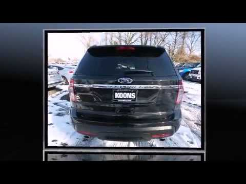 2015 ford explorer xlt in falls church va 22044 youtube. Black Bedroom Furniture Sets. Home Design Ideas