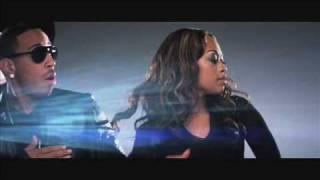 My Chick Bad Remix-ludacris Ft. Diamond, Trina, Eve (with Lyrics)
