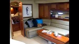 2003 Cruisers Yachts 540 / 560 Express  Yacht for sale Larry Barrett 619-857-2628