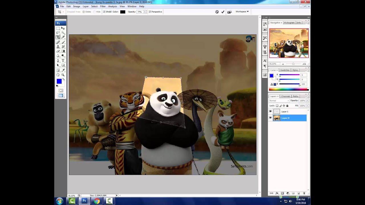 Photoshop cs3 video tutorial in urdu hindi class 8 youtube photoshop cs3 video tutorial in urdu hindi class 8 baditri Choice Image