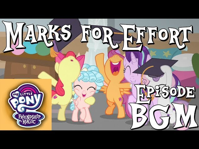 """""""Guidance Counselor Glimmer"""" - My Little Pony: Friendship is Magic BGM"""