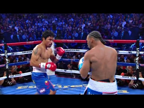 Top 25 Manny Pacquiao That Will Never Be Forgotten