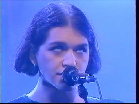 """Placebo 1996 10 09 french tv Canal +, Nulle Part Ailleurs """"Teenage angst"""""""