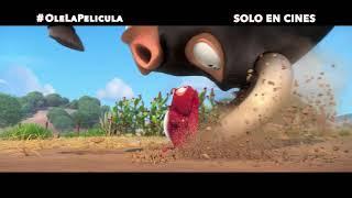 Olé, el viaje de Ferdinand | Conoce a Ferdinand 30 seg | Próximamente - Solo en cines
