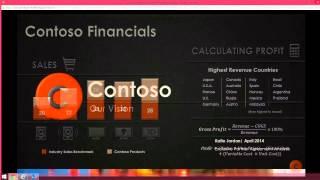 PowerPoint Online vs. Google Slides
