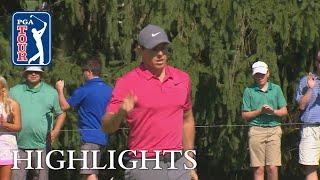 Rory McIlroy's Highlights | Round 3 | Bridgestone 2018