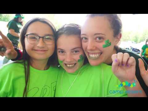 University of Illinois Camp Kesem 2017