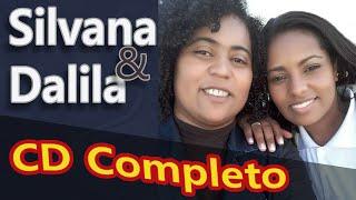 [?] SILVANA E DALILA  [?] Volume 05 -  CD Completo