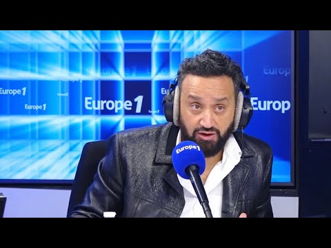 """Download Cyril Hanouna : """"Ce sont les extrêmes qui me regardent"""""""