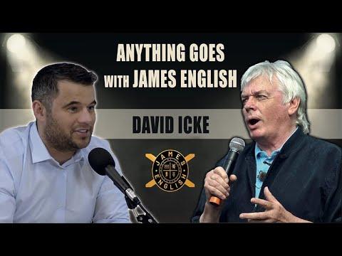 David Icke Tells All.