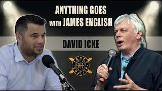 David Icke Tells All
