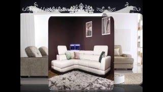 видео купить угловой диван от производителя