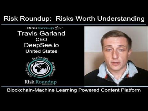 Blockchain & Machine Learning Powered Content Platform