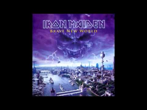 Iron Maiden - Blood Brothers (HQ)