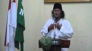 Gus Muwafiq, Harlah NU, Halaqoh 1000 kiai, Wonosobo