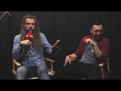 Rob Zombie on the state of the music industry