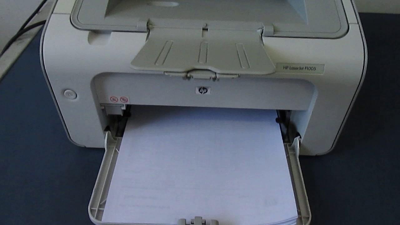 BAIXAR HP P1005